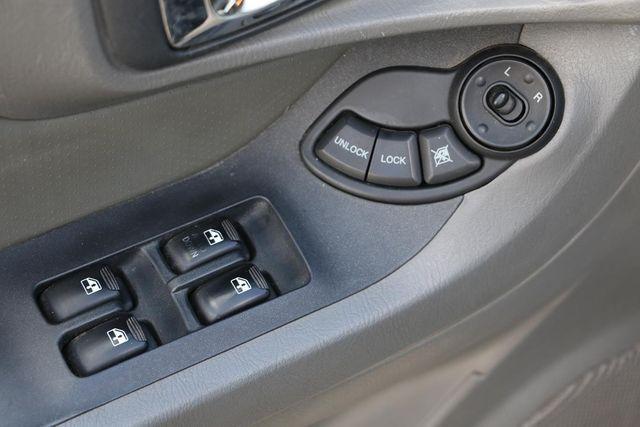 2003 Hyundai Santa Fe GLS Santa Clarita, CA 24