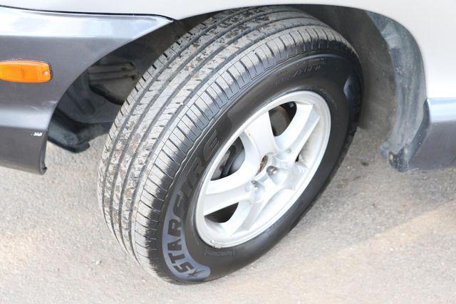 2003 Hyundai Santa Fe GLS Santa Clarita, CA 26