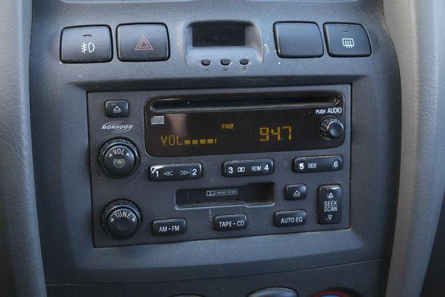 2003 Hyundai Santa Fe GLS Santa Clarita, CA 19