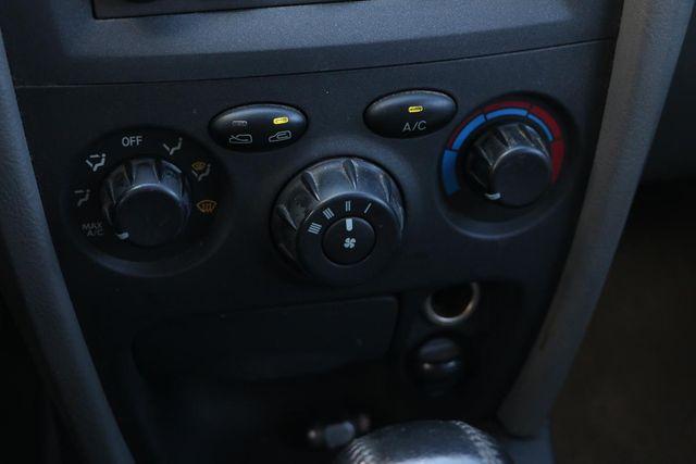 2003 Hyundai Santa Fe GLS Santa Clarita, CA 20