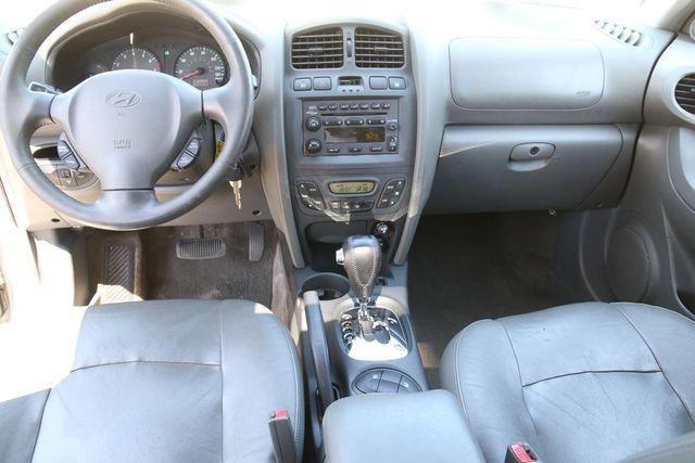 2003 Hyundai Santa Fe GLS Santa Clarita, CA 7