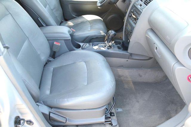 2003 Hyundai Santa Fe GLS Santa Clarita, CA 14