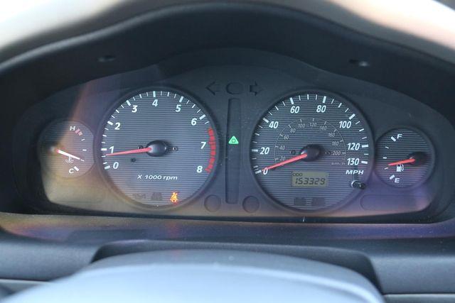 2003 Hyundai Santa Fe GLS Santa Clarita, CA 17
