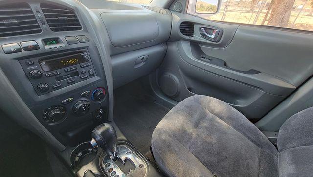 2003 Hyundai Santa Fe GLS Santa Clarita, CA 18
