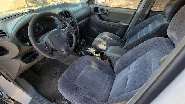 2003 Hyundai Santa Fe GLS Santa Clarita, CA 8