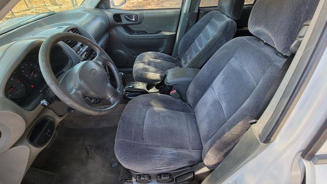 2003 Hyundai Santa Fe GLS Santa Clarita, CA 13