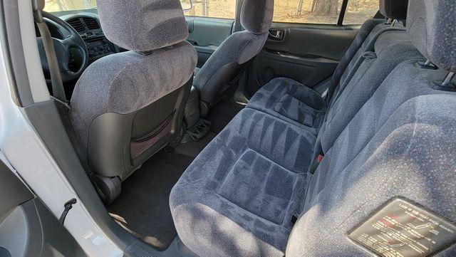 2003 Hyundai Santa Fe GLS Santa Clarita, CA 15