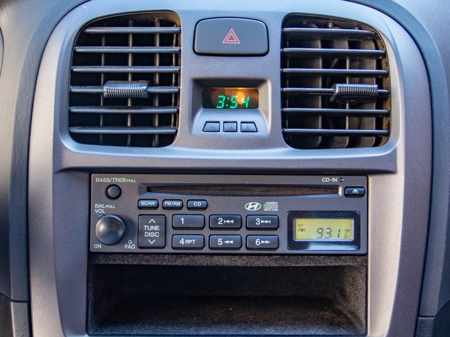 2003 Hyundai Sonata Burbank, CA 19