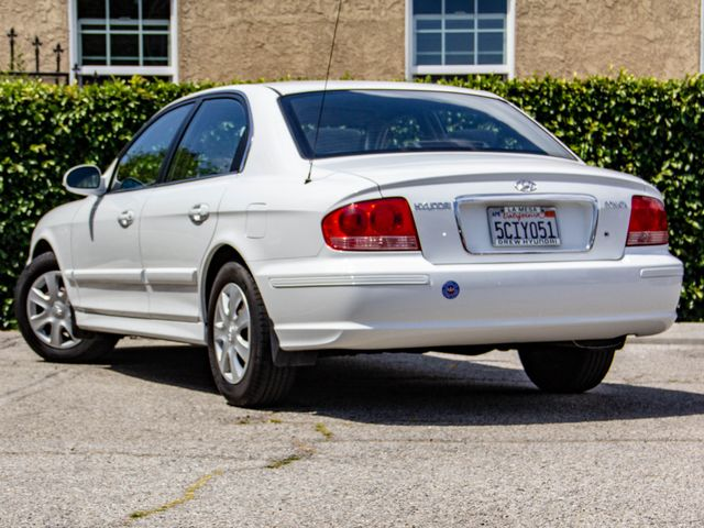 2003 Hyundai Sonata Burbank, CA 5
