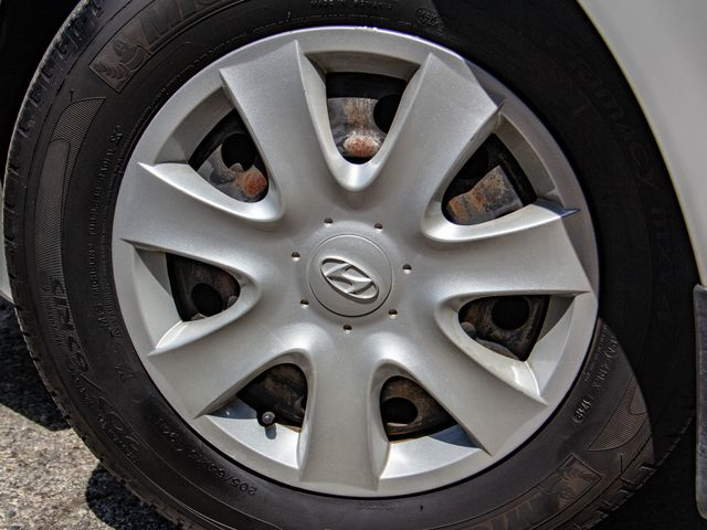 2003 Hyundai Sonata Burbank, CA 25