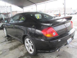 2003 Hyundai Tiburon GT Gardena, California 1