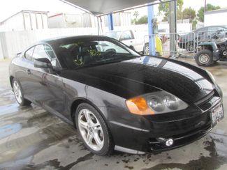 2003 Hyundai Tiburon GT Gardena, California 3