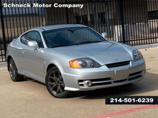2003 Hyundai Tiburon GT in Plano, TX 75093