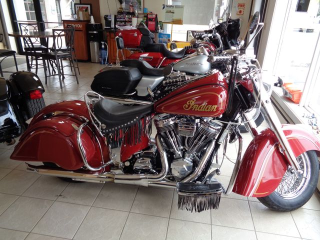 2003 Indian Chief in Brockport, NY 14420