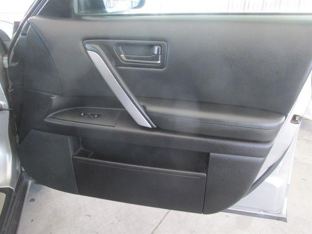 2003 Infiniti FX35 w/Options Gardena, California 13
