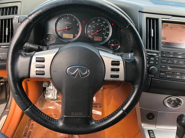 2003 Infiniti FX35 w/Options Sterling, Virginia 17