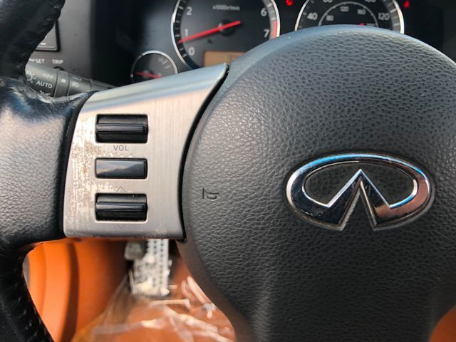 2003 Infiniti FX35 w/Options Sterling, Virginia 18
