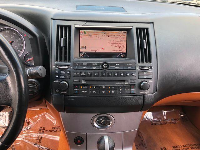 2003 Infiniti FX35 w/Options Sterling, Virginia 21