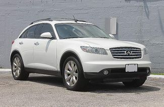 2003 Infiniti FX45 w/Options Hollywood, Florida 22
