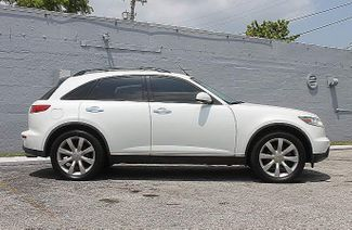 2003 Infiniti FX45 w/Options Hollywood, Florida 3