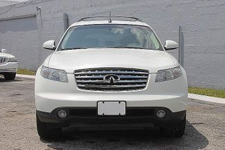 2003 Infiniti FX45 w/Options Hollywood, Florida 7
