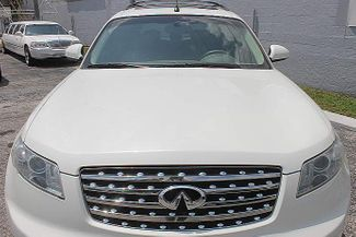 2003 Infiniti FX45 w/Options Hollywood, Florida 20