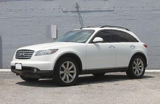 2003 Infiniti FX45 w/Options Hollywood, Florida 15