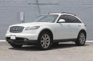 2003 Infiniti FX45 w/Options Hollywood, Florida 5