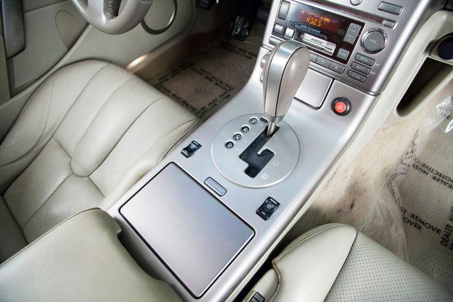 2003 Infiniti G35 in TX, 75006