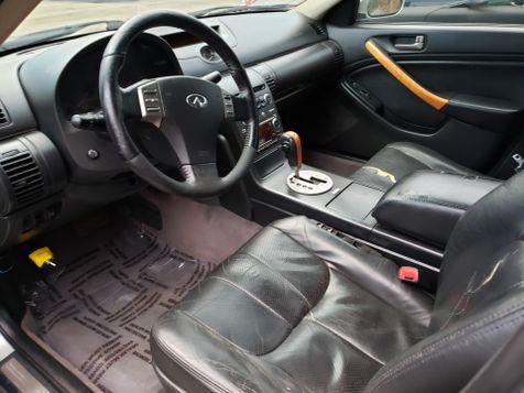 2003 Infiniti G35 w/Leather | Champaign, Illinois | The Auto Mall of Champaign in Champaign, Illinois