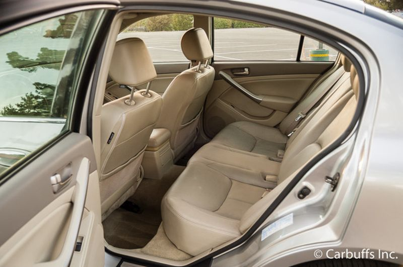 2003 Infiniti G35 w/Leather | Concord, CA | Carbuffs in Concord, CA