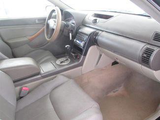2003 Infiniti G35 w/Leather Gardena, California 8