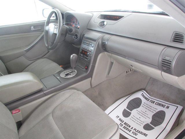 2003 Infiniti G35 Gardena, California 8