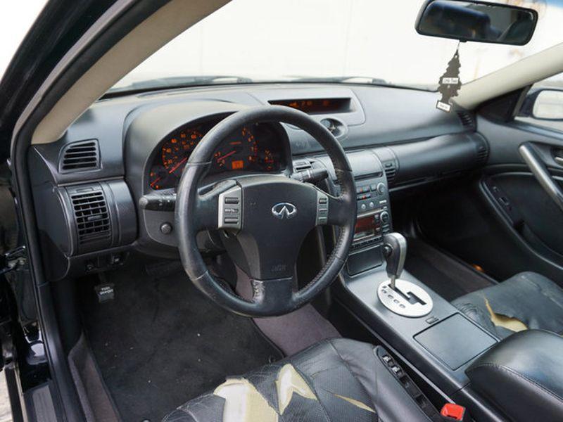 2003 Infiniti G35 Auto wLeather  city LA  AutoSmart  in Harvey, LA