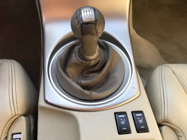 2003 Infiniti G35 w/Leather in Oklahoma City, OK 73122
