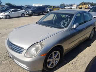 2003 Infiniti G35 w/Leather in Orland, CA 95963