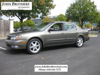 2003 *Sale Pending* Infiniti I35 Luxury Conshohocken, Pennsylvania