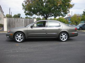2003 Sold Infiniti I35 Luxury Conshohocken, Pennsylvania 1