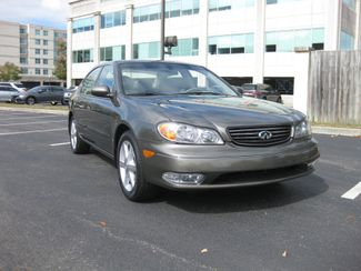 2003 Sold Infiniti I35 Luxury Conshohocken, Pennsylvania 10