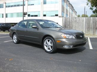 2003 Sold Infiniti I35 Luxury Conshohocken, Pennsylvania 11