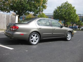 2003 Sold Infiniti I35 Luxury Conshohocken, Pennsylvania 13