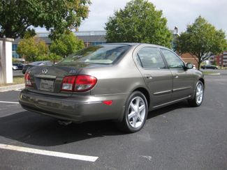 2003 Sold Infiniti I35 Luxury Conshohocken, Pennsylvania 14