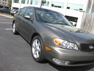 2003 Sold Infiniti I35 Luxury Conshohocken, Pennsylvania 15