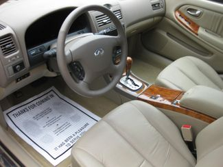 2003 Sold Infiniti I35 Luxury Conshohocken, Pennsylvania 18