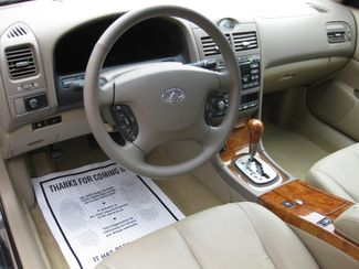 2003 Sold Infiniti I35 Luxury Conshohocken, Pennsylvania 19