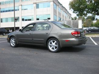 2003 Sold Infiniti I35 Luxury Conshohocken, Pennsylvania 2