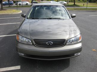 2003 Sold Infiniti I35 Luxury Conshohocken, Pennsylvania 5