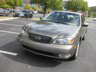 2003 Sold Infiniti I35 Luxury Conshohocken, Pennsylvania 4