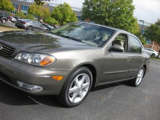 2003 Sold Infiniti I35 Luxury Conshohocken, Pennsylvania 16