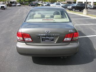 2003 Sold Infiniti I35 Luxury Conshohocken, Pennsylvania 8